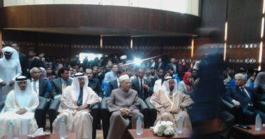 رئيس جامعة الأزهر: زيارة حاكم الشارقة تعكس العلاقات التاريخية بين مصر والإمارات
