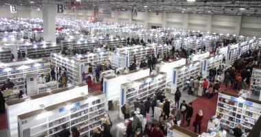 ناشرون: دورة معرض الكتاب ذهبية عكست تاريخينا أمام العالم