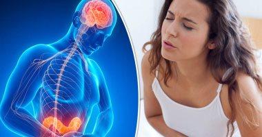اعراض مرض كرون الشائعة منها فقدان الوزن
