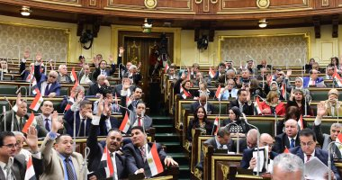 البرلمان يوافق فى المجموع على تعديل قانون الضريبة على الدخل