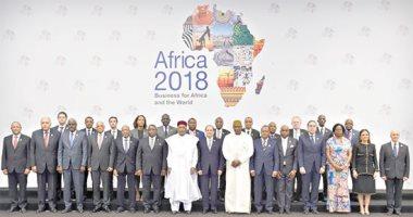 رابطة الشئون العربية والإفريقية بالصحفيين: رئاسة مصر للاتحاد تنهى أزمات القارة