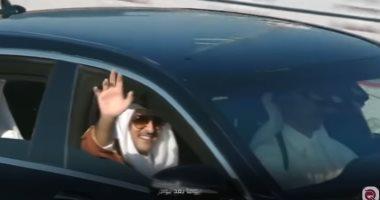 """""""مباشر قطر"""" تفضح دعم النظام القطرى لقتل المدنيين فى اليمن"""