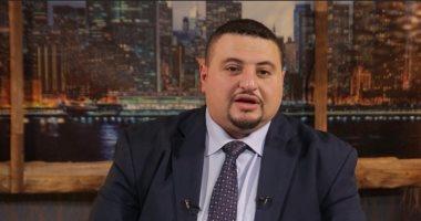 مايكل مورجان: الإرهاب لن ينال من عزيمة المصريين
