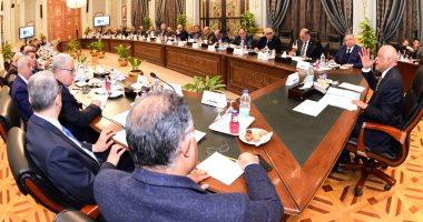 بيان بشأن اجتماع اللجنة العامة لنظر طلب من خُمس أعضاء البرلمان لتعديل الدستور