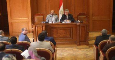 """""""سياحة البرلمان"""" تناقش مشكلات مدينة القناطر الخيرية في اجتماع اليوم الأحد"""
