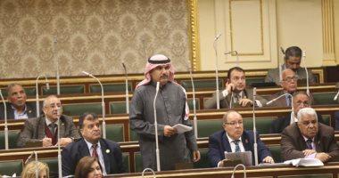 صور.. مجلس النواب يوافق على اتفاقية التعاون فى مجال النقل البحرى بين مصر وتونس