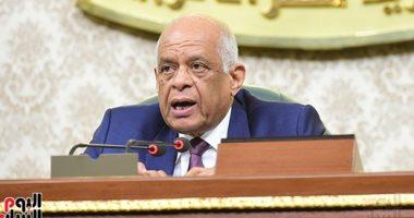 رئيس البرلمان يحدد مهام اللجنة التشريعية لمناقشة تعديلات الدستور بـ6 خطوات