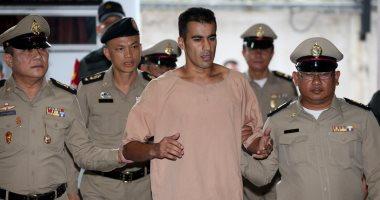 تايلاند تفرج عن لاعب كرة بحرينى بعد إسقاط طلب تسليمه