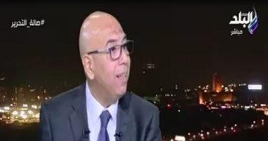خالد عكاشة: تركيا تدعم الميليشيات فى ليبيا لعرقلة الحلول السياسية