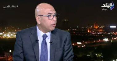العميد خالد عكاشة: حملات ممنهجة من العناصر الإرهابية لشق صف المصريين