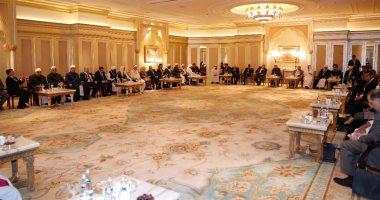 الإمام الأكبر: أصحاب الأفكار المتشددة والانعزالية تجب مواجهتهم بقوة