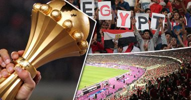 قرعة امم افريقيا.. الكاف يستعرض موعد مواجهة الافتتاح بمجموعة مصر