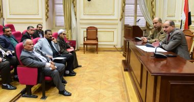"""""""زراعة البرلمان"""": المالية استجابت لمطالب وزارة الرى بشأن موازنتها للعام الجديد"""