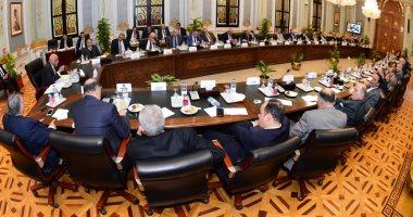 صور.. اللجنة العامة بالبرلمان توافق على مقترح تعديل الدستور بأغلبية ثلثى الأعضاء