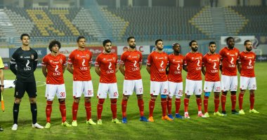 30 دقيقة.. الأهلى وسيمبا 0/0 فى دورى أبطال أفريقيا