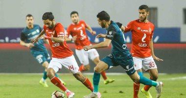 5 معلومات عن مباراة الأهلى وإنبي اليوم في الدوري المصري