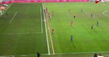"""فيديو.. أحمد الشناوى: هدف إنبى الملغى فى الأهلى """"معقد"""" وصحيح"""
