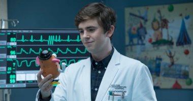 تجديد الدراما الطبية The Good Doctor لموسم خامس
