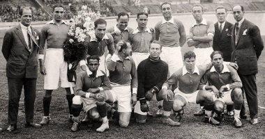 معلومة × صورة.. قبل 91 عاما مصر تحقق رابع بأولمبياد أمستردام.. اعرف النتائج