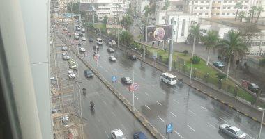 الأرصاد تحذر: غدا أمطار على شمال البلاد وسيناء والعظمى بالقاهرة 22 درجة