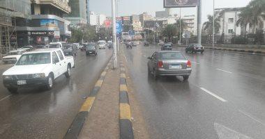 تخصيص خطوط ساخنة للإبلاغ عن الحوادث الناتجة عن سقوط الأمطار بالقاهرة والجيزة