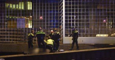 الشرطة الهولندية تعلن مقتل مسلح هاجم قوات الأمن فى أمستردام