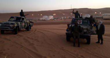 """""""الوطنية الليبية للنفط"""" ترفع حالة """"القوة القاهرة"""" نتيجة لتوقف الإنتاج بحقل الشرارة"""