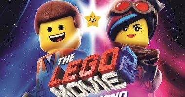 فى 3 أيام.. 53 مليون دولار إيرادات The Lego Movie 2: The Second Part