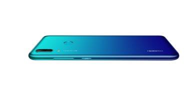 هواوي تطلق Y7 Prime 2019  فى السوق المصرى.. أول هاتف اقتصادى فى الفئة السعرية