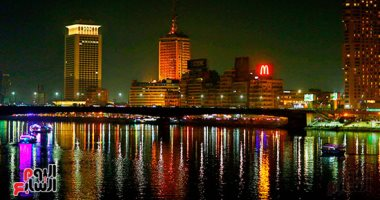 حتى فى برد الشتا.. هنا القاهرة الساحرة الآسرة الساهرة