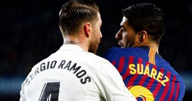 برشلونة ضد الريال.. 3 نجوم تواجه شبح الغياب عن نهائي كأس إسبانيا