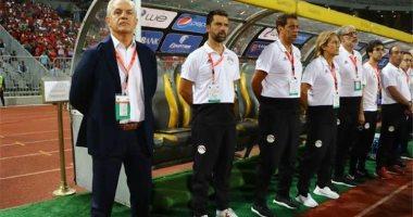 أجيرى يعلن اليوم قائمة منتخب مصر لبطولة أمم افريقيا 2019