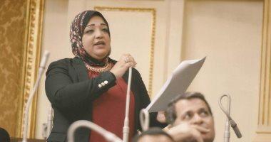 النائبة مى محمود: رد الوزيرة على الاستجواب لم يكن قدر الاتهامات الموجهة لها