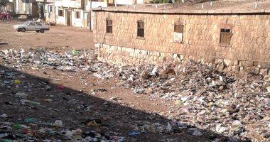 محافظة القاهرة: حملة لرفع مخلفات القمامة بمقابر اليهود بالبساتين وقصر الأميرة خديجة
