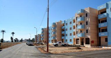 بنك التنمية الصناعية يوقع بروتوكولا لتمويل 1138 وحدة سكنية لمحدودى الدخل