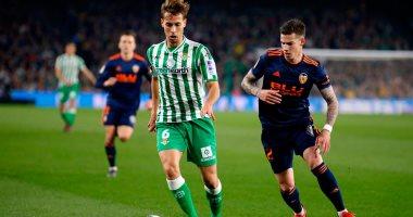 شاهد أجمل أهداف ريال بيتيس فى الدوري الاسباني قبل الموسم الجديد