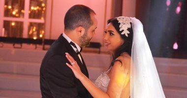 حفل زفاف نجل الوزير زكى عابدين يجمع كبار رجال الدولة.. والمشير طنطاوى بمقدمة الحضور