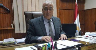 اعتماد نتائج امتحانات مدارس التمريض بالإسكندرية