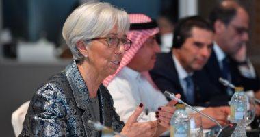 لاجارد: جذب الاستثمارات للشرق الأوسط يحتاج لاتفاق سلام إسرائيلى فلسطينى