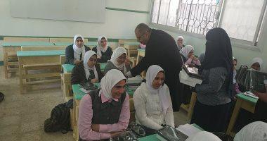لجان المحافظات تواصل تفقد المدارس تمهيدًا لتطبيق نظام التعليم الجديد