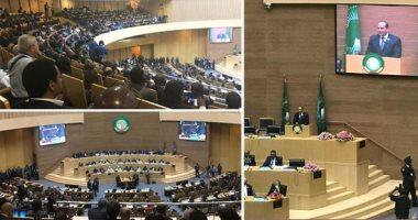 الرئيس السيسى يشارك غدا فى المؤتمر الدولى الأول لسلامة الأغذية