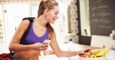 لو بتجوع بعد الجيم.. 5 أطعمة صحية تناولها بعد ممارسة الرياضة
