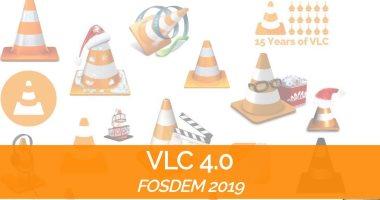 تحديث جديد لتطبيق VLC 4.0 يوفر تصميما جديدا.. تعرف على مميزاته