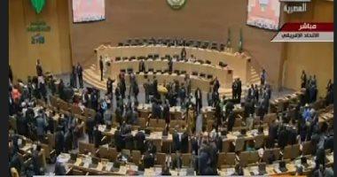 د. أحمد سلطان يكتب: مصر تقود القارة للعبور
