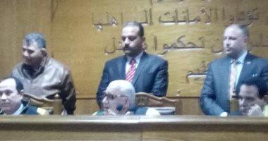 إحالة خفير قتل شاب لسرقة دارجة نارية بأوسيم للمفتى