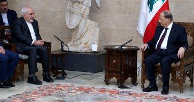 الرئيس اللبنانى: الحكومة الجديدة تولى اهتماما للنازحين السوريين فى البلاد