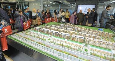 نصائح من خبراء التطوير العقارى بالاستثمار فى العاصمة الإدارية الجديدة لارتفاع العائد