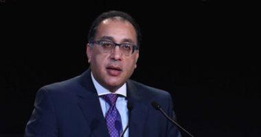 رئيس الوزراء يتفقد أعمال تطوير استاد القاهرة استعدادًا لكأس الأمم الإفريقية