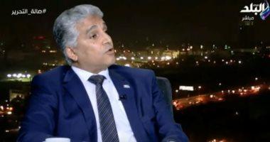 مدير جمعية رجال الأعمال المصريين: الغرب حقق ثورة صناعية من ثروات افريقيا