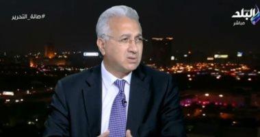 السفير محمد حجازى :اتفاق جنوب السودان دليل على إمكانية إنهاء الصراعات